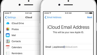 How To Create a iCloud Account Free