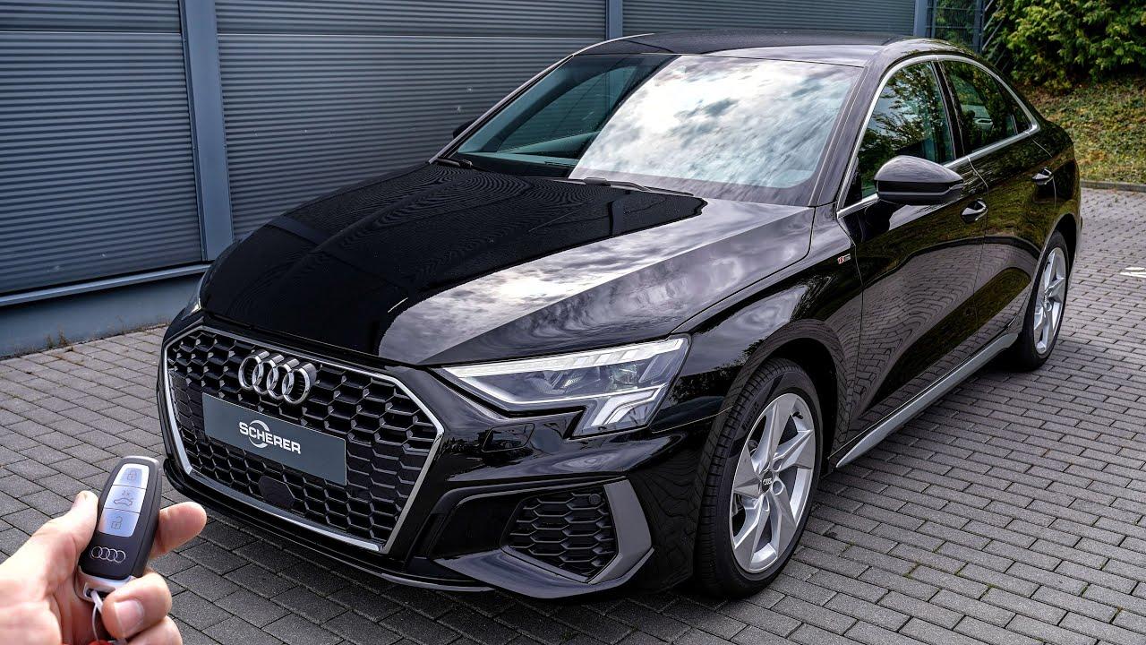 Kelebihan Audi A3 2020 Perbandingan Harga