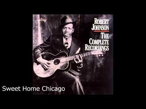 Robert Johnson   The Complete Recordings Full Album   Y Parte 1