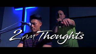 """DYP - """"2 AM Thoughts"""" feat. Young Lee (Official Music Video)"""