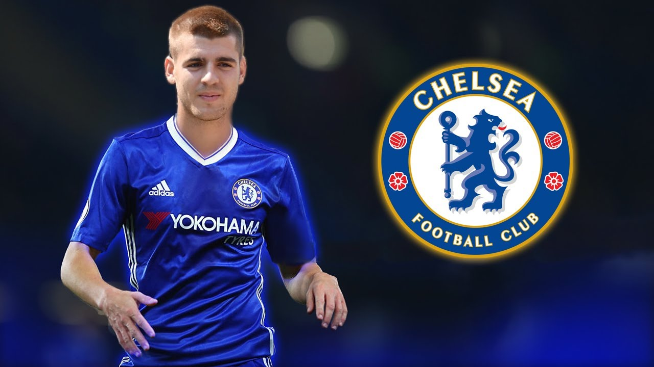 Welcome To Chelsea FC