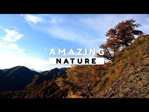 Beautiful Nature Video in Full HD - Autumn Season - Peak Gura - Episode 3 - 9 Minute