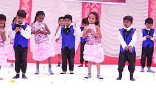 Jo Nishale Koyal Bole (VVV School - Bal Geet)