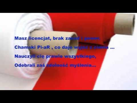 PATRIOTYZM - Lech Makowiecki