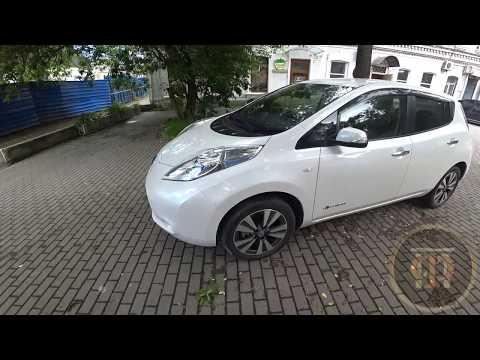 Nissan Leaf AZE0 G 2013
