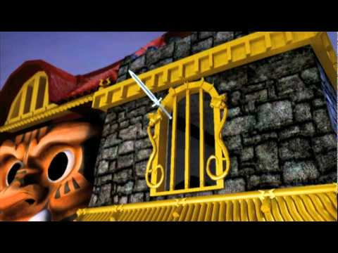 Samurai Half Staff DVD Episode | Imaginext | Fisher Price