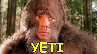 YETI — HURTWORLD