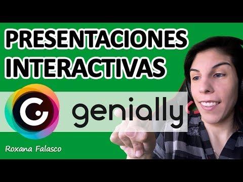 tutorial-genially-✅-crear-presentaciÓn-interactiva