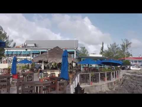 Macabuca Bar & Grill Grand Cayman