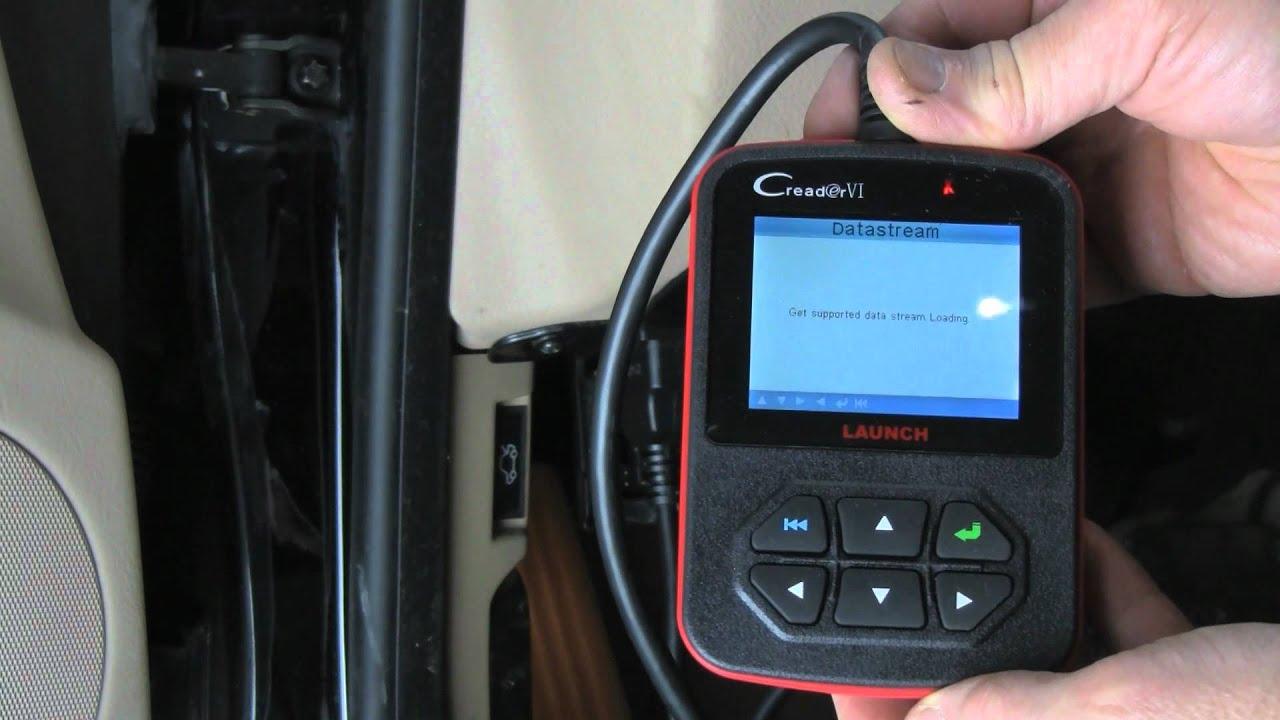 Creader VI - Car Electronic Accessories 19