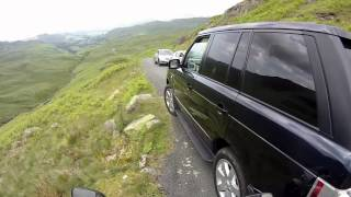 190. NORTH OF ENGLAND TOUR - PART 14: HARDKNOTT PASS