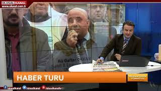Günaydın Türkiye - 25 Ocak 2019 - Can Karadut - Oktay Yıldırım - Ulusal Kanal