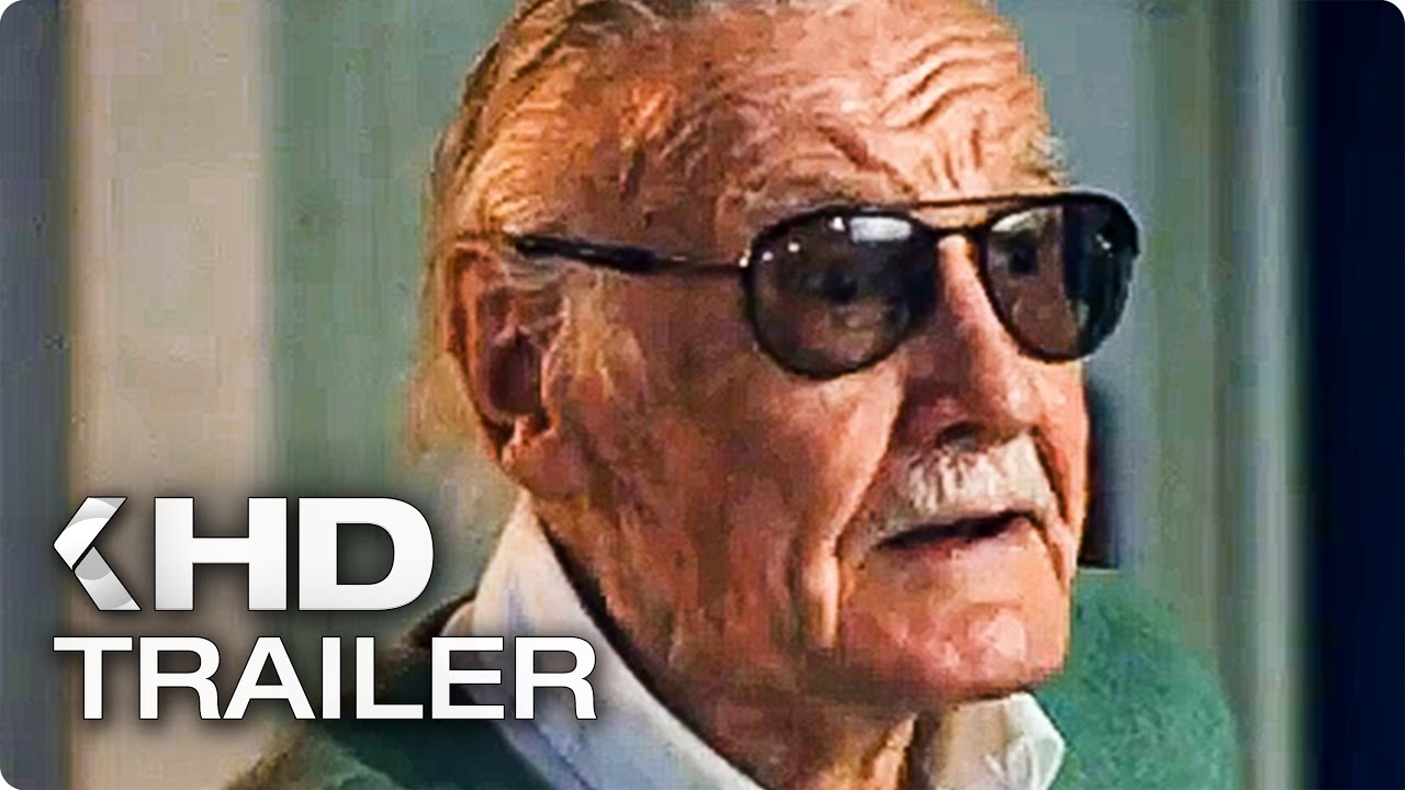 SPIDER-MAN: Homecoming – Stan Lee Clip & Trailer (2017)