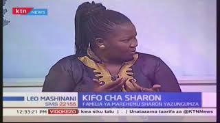 Haki kwa sharon yasisitizwa (sehemu ya pili)
