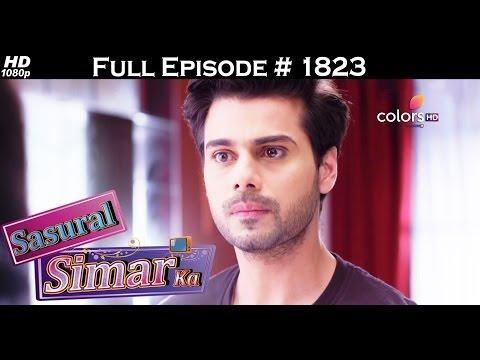 Sasural Simar Ka - 8th May 2017 - ससुराल सिमर का - Full Episode (HD)