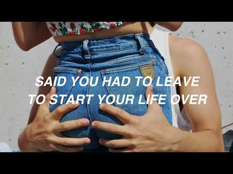 lana del rey  blue jeans lyrics