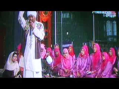 Ceramah menegangkan Ustad Abu nawas jakarta timur