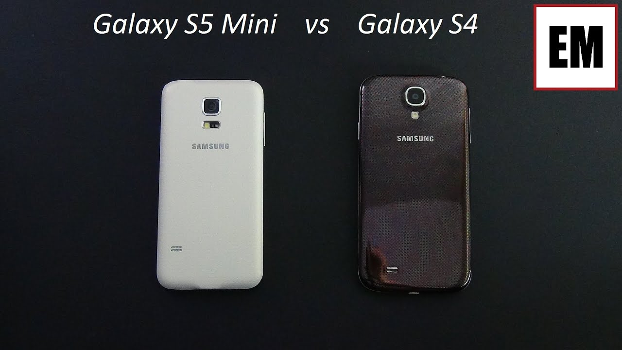 samsung galaxy s5 white vs black. samsung galaxy s5 mini vs s4 ita da esperienzamobile - youtube white black