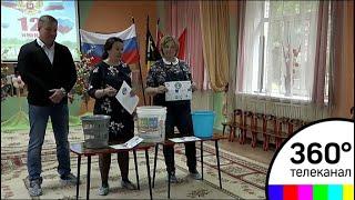 Члены общественной палаты Химок провели открытый урок по раздельному сбору мусора в детском саду