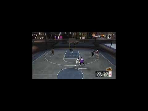 NBA 2k highlights with Camden Playz