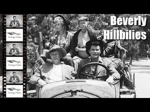 The Beverly Hillbillies Season 5 Episode 1 The Party Line