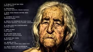O Mais Feliz Da Vida (full album) - A Banda Mais Bonita da Cidade