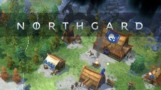 【Northgard】新しいヴァイキングRTSシティビルダーゲーム!(早期アクセス実況プレイ)