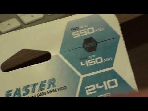 обзор ssd накопителя silicon power slim s55 240gb
