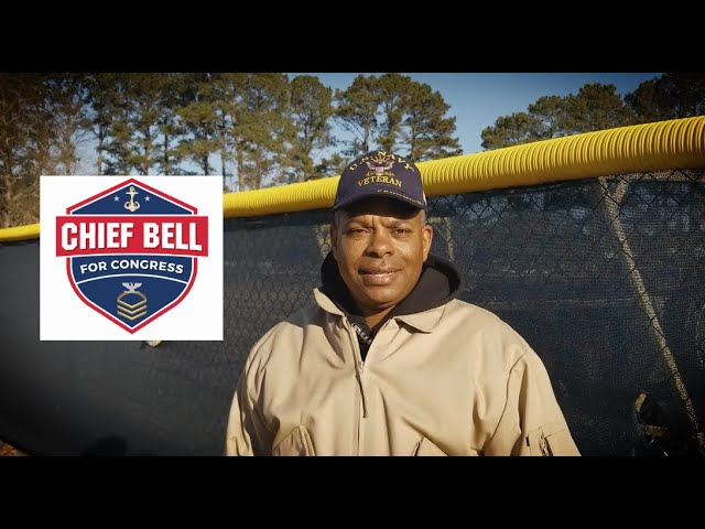 Chief Bell's Conservative Revolution