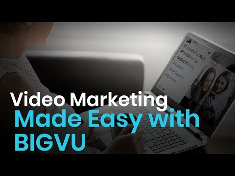 Video Marketing Builder - Social Video Maker