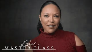 Why Lynn Whitfield Didn't Initially See Her Pregnancy as a