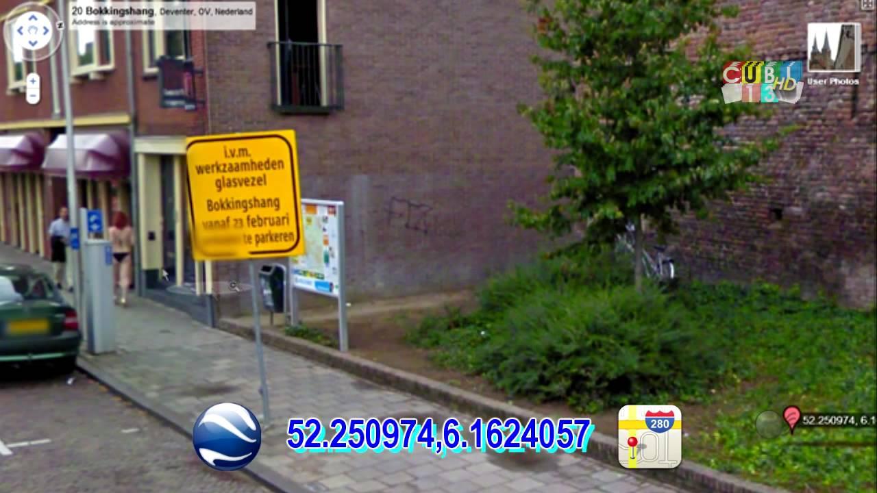 Noticias sobre Google Maps EL PAS