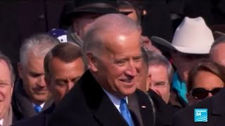 'We need to move quickly': Biden team lays plans as inauguration, impeachment loom