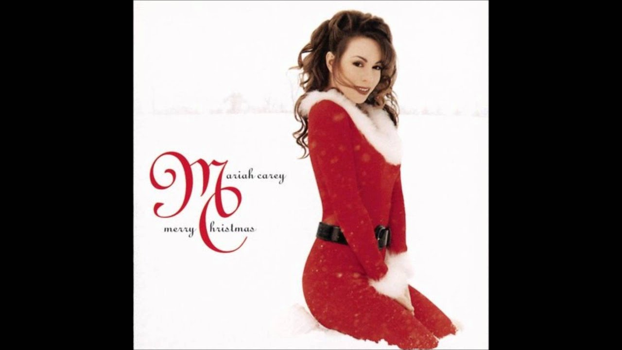 Mariah Carey - Santa Claus Is Coming to Town - YouTube