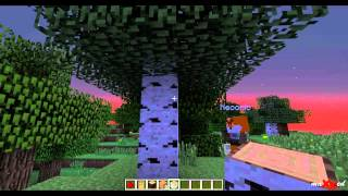 Minecraft Snapshot 12w30e [Deutsch/HD]