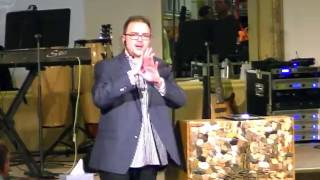 Sunday, March 26 2017 230pm Pastor David  Intimacy Sessions