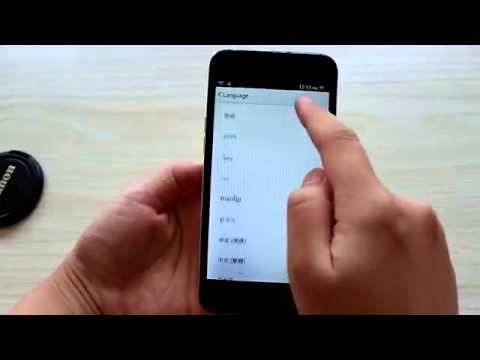 Mini review do World Phone 4 Brasil