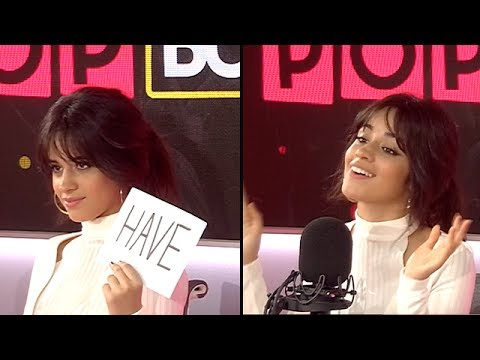 Download Camila Cabello Plays A Game Of 'I Have Never' & Reveals Some Hilarious Secrets Snapshots