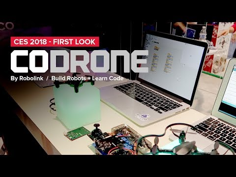 7 Best Drones For Education To Build, Learn To Code And