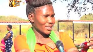 2 girls die after allegedly eating fruits from a market in Makueni