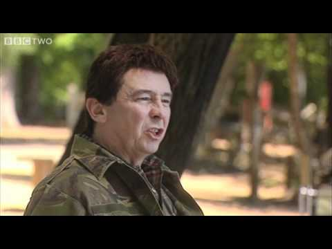 Philosophical Fishing - Harry & Paul Series 2 Episode 5 Preview - BBC Two