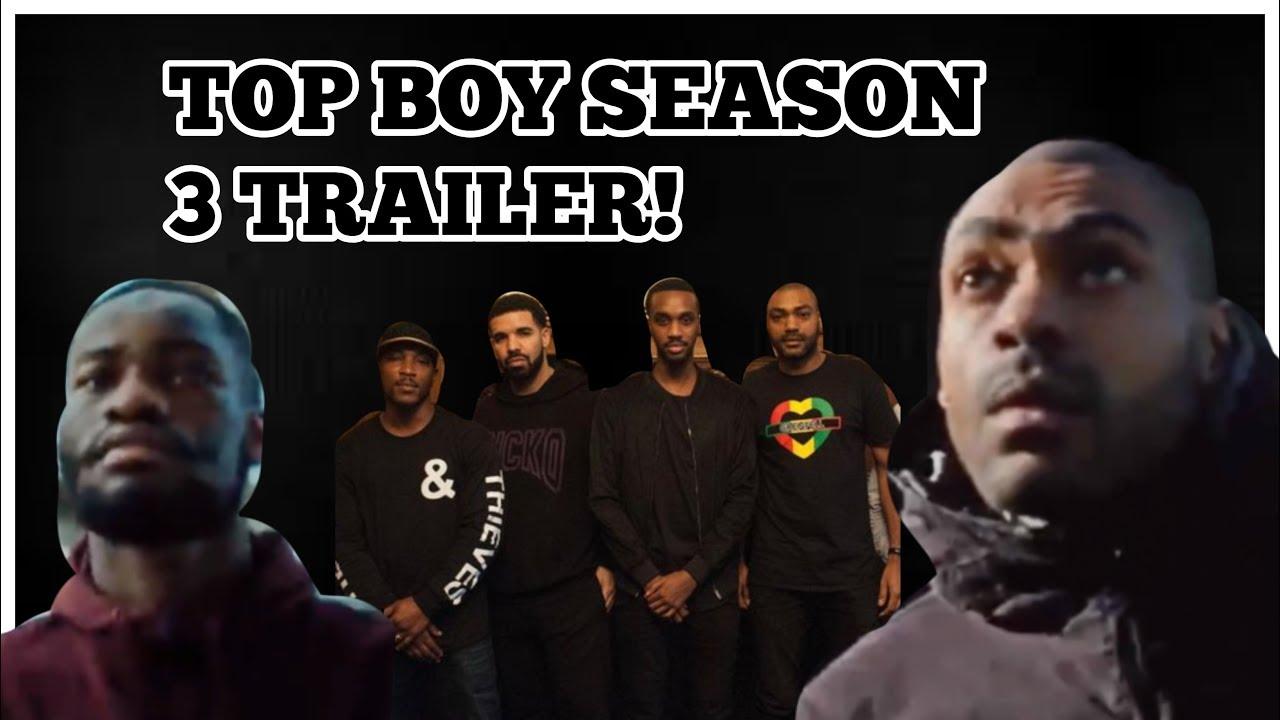 Top Boy Staffel 3