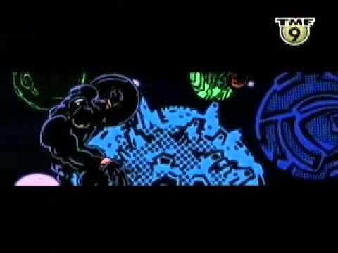 DJ Jean - Lift Me Up  (official video).mpg