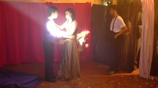 Moulin Rouge Performance: El Tango de Roxanne 2