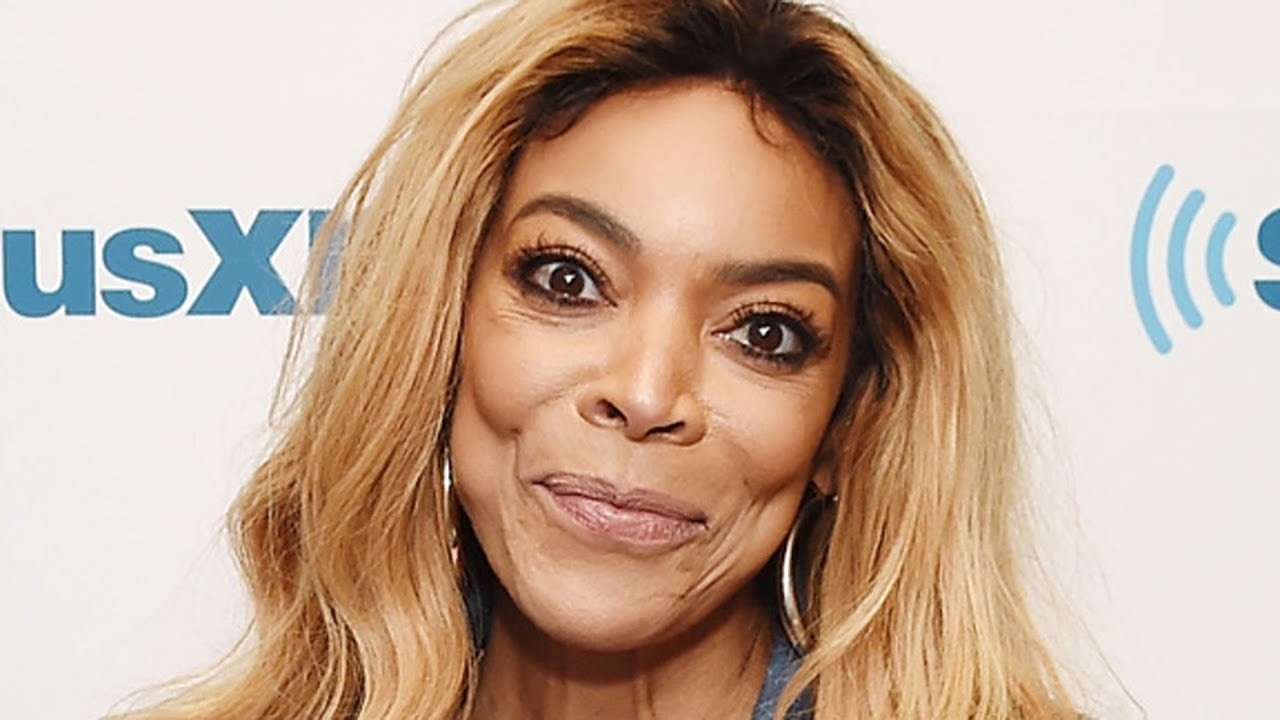 Wendy Williams nude (94 fotos), images Tits, Instagram, braless 2015