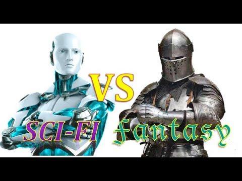 Did Fantasy Destroy Classic Sci-Fi?