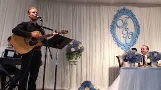 Песня на свадьбе - Вот Он идёт | Иван и Оленка Должанский