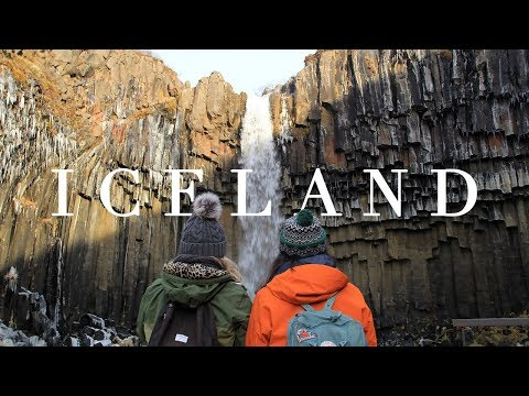 HOW TO ROAD TRIP SOUTHERN ICELAND | REYKJAVIK TO VIK