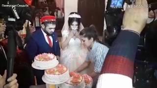Туй дар Москва соли 2019, Таджикская свадьба в Москве