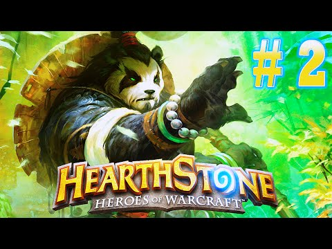 UMA BATALHA ÉPICA ! -  HEARTHSTONE HEROES OF WARCRAFT ( GAME